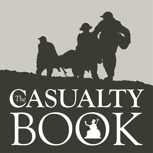 The Casualty Book